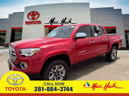 In League City, TX | MAC HAIK TOYOTA 2015 Toyota Tacoma Overview Cargurus 2014 For Sale In Huntsville Junction City Used 2018 Trd Lifted Custom Cement Grey 2005 V6 Double Cab Sale Toronto Ontario New Pro 5 Bed 4x4 Automatic Hampshire For Stanleytown Va 5tfnx4cn1ex039971 2wd Access I4 At Truck Extended Long Toyota Tacoma Virginia Beach 2017 Trd 44 36966 Within