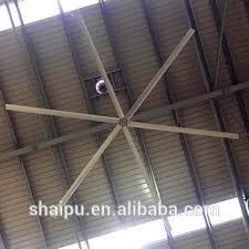 hvls ceiling fans large industrial fan hvls ceiling fans