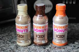 Dunkin Donuts Iced Coffee Comes In 13 Oz Bottles Which Is Perfect For On The Go And Also An Assortment Of Flavors Lovers