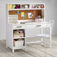 Staples Sauder Edgewater Desk by Cargo Desk Hutch White Desk Hutch And Products