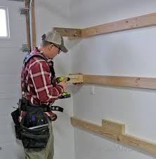 25 best basement shelving ideas on pinterest basement storage
