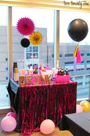 Pink White And Gold Birthday Decorations by Best 25 Hotel Party Ideas On Pinterest Hotel Party Rooms Hotel