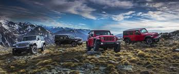 Jeep Wrangler Zero Down Lease Offers And Incentives Watertown WI