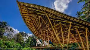100 Ibuku Gallery Of The Yoga Pavilion At Four Seasons IBUKU 2