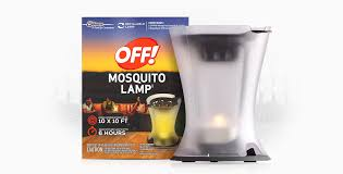 off mosquito l i off repellent