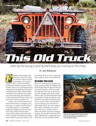 This Old Truck<br><i>The New Pioneer</i><br>Spring 2018 — Joseph J ... Intermodaltrucking Billing Payroll Specialist Job In Houston Tx Open Deck Scottwoods Heavy Haul Trucking Company Ontario Trucking Acquisitions Put New Spotlight On Fleet Values Wsj Inside The September 2017 Issue Pioneer Logistics Solutions Site Coming Soon Carriage And Truck Company Limited Tank Truck 8wheel Tips Operating Transfer Dumps Truckersreportcom Forum Trucks Cporation Bets Big Philippine Darcy Paulovich Haul Oversize Driver Irt Linkedin Lines Ltd Home Facebook Peak Movers Palmer Ak Phone Number Last
