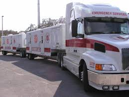 100 Salvation Army Truck The Responding To Catastrophic Flooding In Texas