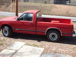 100 1988 Chevy Truck For Sale 1993 Chevrolet S10 Overview CarGurus