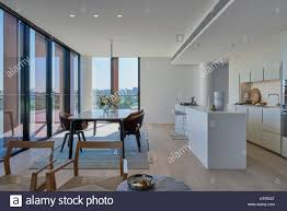 100 Smart Design Studio Typical Apartment Open Plan Living Area And Kitchen Connor Stock
