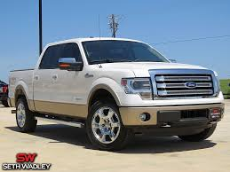 Used 2013 Ford F-150 King Ranch 4X4 Truck For Sale In Pauls Valley ... New Ford F150 Production Set To Begin In Kansas City Pinterest Used Parts 2013 Xlt 4x4 35l Twin Turbo Ecoboost 6 Speed F450 Reviews And Rating Motor Trend 4x4 Okc Ok 4 Wheel Youtube Atlas Concept Pictures Information Specs F250 Super Chief Wikipedia Used Ford 4wd 12 Ton Pickup Truck For Sale In Al 3091 2016 For Sale Autolist Fx4 Diminished Value Car Appraisal Pr 135 Lift Kits Bds Suspension 32014 Recalled Fix Brake Fluid Leak 271000
