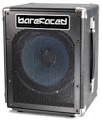2x10 Bass Cabinet Plans by Barefaced Bass One 10