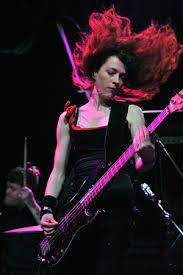 Smashing Pumpkins Bass Player by My Favorite Bass Players Random Rants