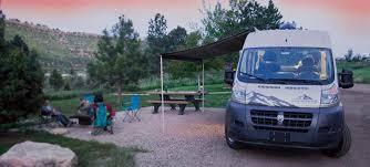 Sprinter Van Conversion Reviews