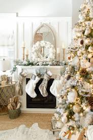 Dream Tree 10 Tips On How To Decorate A Christmas Rustic Glam Farmhouse