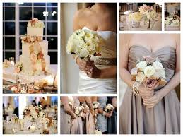 June Wedding Colors Elegant The 25 Best Champagne Scheme Ideas On Pinterest