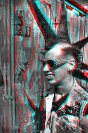 59 best Anaglyph 3D images on Pinterest
