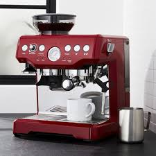 Red Coffee Makers