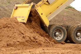 100 Dump Truck Tailgate Causes Crushing Injuries