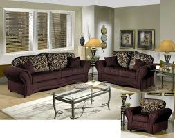 Jennifer Convertibles Sofa Bed by Chocolate Fabric Classic Sofa U0026 Loveseat Set W Optional Chair