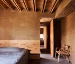 100 Weekend Homes Taller Hector Barroso Uses Clay Render To Help Weekend Homes