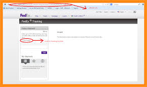 9 fedex tracking number example