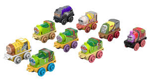 Teenage Mutant Ninja Turtles 9-Pack | Thomas And Friends MINIS Wiki ... Fingerhut Teenage Mutant Ninja Turtles Micro Mutants Sweeper Ops Fire Truck To Tank With Raph Figure Out Of The Shadows Die Cast Vehicle T Nyias 2016 The Tmnt Turtle Truck Pt Tactical Donatellos Trash Toy At Mighty Ape Pop Rides Van Teenemantnjaturtles2movielunchboxpackagingbeautyshot Lego Takedown 79115 Toys Games Others On