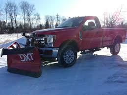 100 Snow Plow Trucks For Sale Truck Spreader On CommercialTruckTradercom