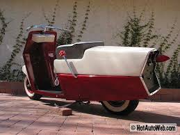 31960 Cushman Road King Model 5