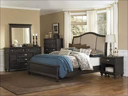 Furniture Wonderful Mirrored Dresser Nightstset Bedroom Trends