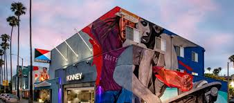 Venice Beach Hotels | The Kinney Venice Beach – Official Site ... 2018 Summer Food Trucks In Marina Del Rey 19 Essential Los Angeles Winter 2016 Eater La Venice Beach Hotels The Kinney Official Site Van California Stock Photo 1490461 Alamy Art Colctibles Flea Market Shopping Kelion Po Amerik Naftos Ir Film Miestas Andelas Buvautenlt First Fridays On Abbot September 6 Plus Santa Truck Selling Ices Best Restaurants On World 2017 An Insiders Guide To Carryon Traveler