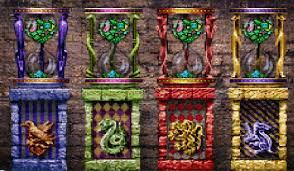 Prefects Bathroom Order Phoenix by House Points Harry Potter Wiki Fandom Powered By Wikia
