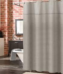 Nicole Miller Home Chevron Curtains by Southern Living Camden Linen Shower Curtain Dillards