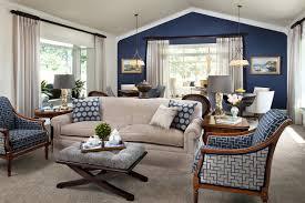 StarrMiller Interior Design Inc Traditional Family Room