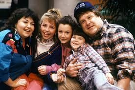Roseanne Halloween Episodes by 16 Things You Might Not Know About Roseanne Mental Floss