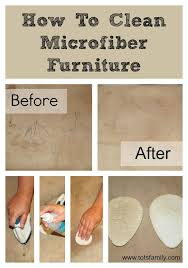 How To Clean Microfiber Furniture – Super Easy and Affordable