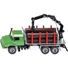 SIKU Log Transporter, Model Vehicle Green/silver, Preassembled ... Lego Technic Mack Anthem 42078 Toy At Mighty Ape Nz Images Of Lego Logging Truck Spacehero Ideas Product Log Cabin Western Star Semi Amazoncom 9397 Toys Games Tow The Car Blog Set Review City 60059 From 2014 Youtube 2018 Brickset Set Guide And Database Wood Transporter Amazoncouk Garbage Truck Classic Legocom Us 4x4 Fire Building For Ages 5 12 Shared By 76050 Crossbones Hazard Heist