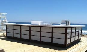 Patio Bar Design Ideas by Portable Outdoor Bar Designs Home Decor U0026 Interior Exterior