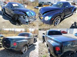 100 Ssr Truck For Sale Chevrolet SSR Archives Cleveland Power Performance