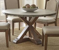 34 Briliant 54 Round Glass Dining Table Stampler