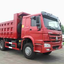 China Sinotruk 25ton 336HP HOWO 6X4 Dump Truck For Sale - China Dump ...