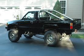100 Toyota 4 Cylinder Trucks 1986 Turbo X Pickup Rons Toy Shop