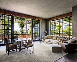 100 Tribeca Luxury Apartments TriBeCa Penthouse Hotel Axel Vervoordt