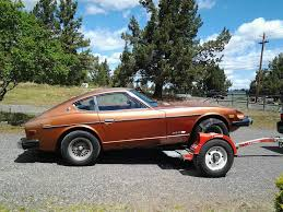 Datsun 280Z For Sale Oregon: Craigslist Classified Ads - Nissan S30