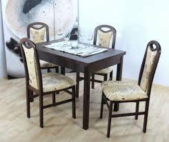 essgruppe 5 tlg stühle stuhl tisch esszimmer gruppe esstisch sitzgruppe