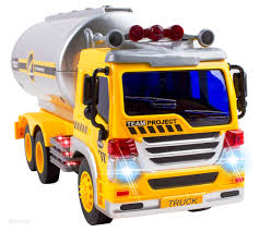 Cheap Toy Tanker Truck, Find Toy Tanker Truck Deals On Line At ... Peterbilt Truck With Flatbed Trailer And 2 Farm Tractors Diecast The First Two Hess Toy Minis For 2018 Have Been Revealed Rmz City Diecast 164 Man Oil Tanker End 372019 427 Pm Buy Fire Brigade Online In India Kheliya Toys Siku 1331 Scania Milk Shop Toys Instore Online Bruder Mack Granite Vehicle Bta02827 Adventure Force Big Rig Water Walmartcom 1911 Ladder Taylor Made Trucks Hersheys 3dome Tank Car Ex Tgs Fuel Kg Electronic Intertional Model Pullback Action 1950s Buddy L Texaco For Sale Antiquescom Classifieds