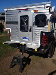 Hawk With Fifth Wheel Tailgate...cutout In The Center Works Great ...