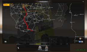 RTS Map » GamesMods.net - FS17, CNC, FS15, ETS 2 Mods Ats Maps Mexuscan Map 17 American Truck Simulator Mods Youtube Routing And More Exciting News From Build 2017 Blog Mods Part 15 For Euro 2 With Automatic Installation Usa Trucks By Term99 All Maps V401 Mod Ets Nctcogorg Scs Softwares Blog The Map Is Never Big Enough Directions For Semi Best Resource Trucksim V60 New Snooper Truckmate Pro S8100 Gps Truckhgv 7 Sat Nav European Inrstate 10