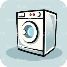 Royalty Free Dryer Clip Art Vector Images Illustrations Istock Rh Istockphoto Com Stove Unload Dishwasher