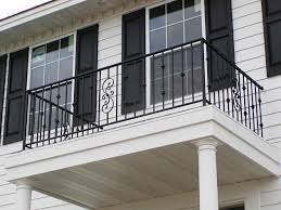 Beautiful Home Balcony Grill Design Photos - Interior Design Ideas ... Home Balcony Design Image How To Fix Balcony Grill At The Apartment Youtube Stainless Steel Grill Ipirations And Front Amazing 50 Designs Inspiration Of Best 25 Wrought Iron Railings Trends With Gallery Of Fabulous Homes Interior Ideas Suppliers And Balustrade Is Capvating Which Can Be Pictures Exteriors Dazzling Railing Cream Painted Window Photos In Kerala Gate