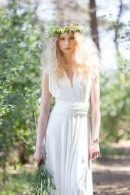 Elfenbein Brautkleid Rustikale Weissen Rustic Wedding DressesBoho